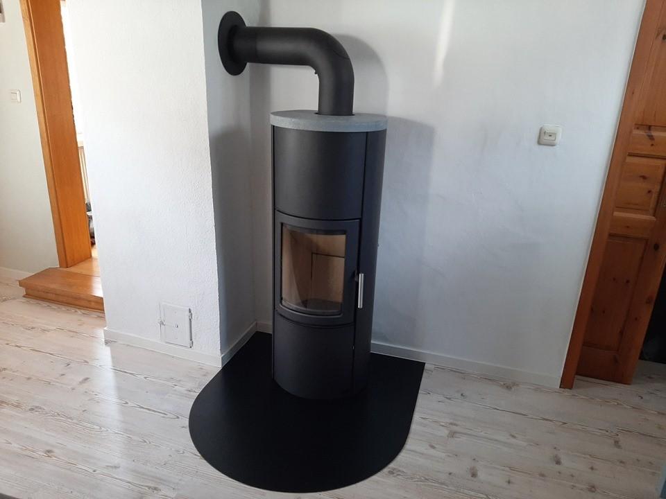 Kundenofen von PK Ofen+